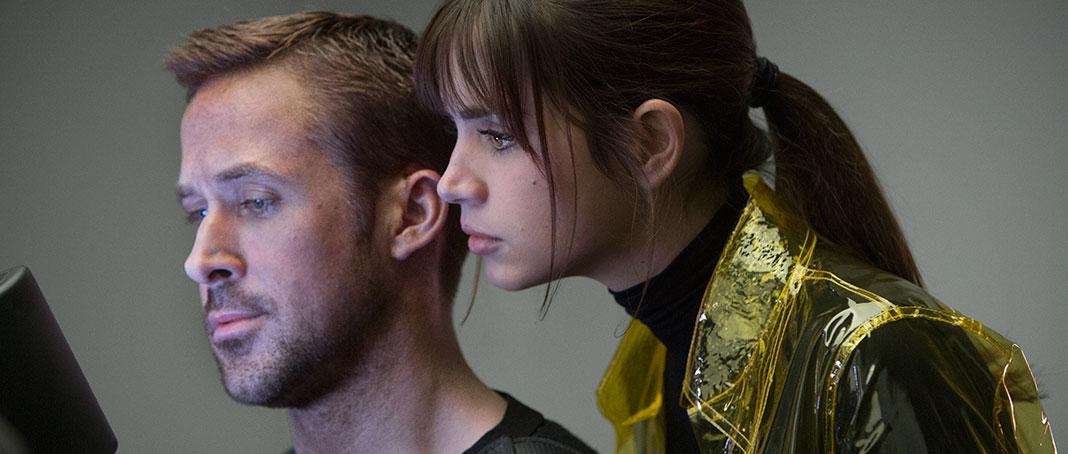 'Blade Runner 2049': Una película con un poder audiovisual impresionante • En tu pantalla