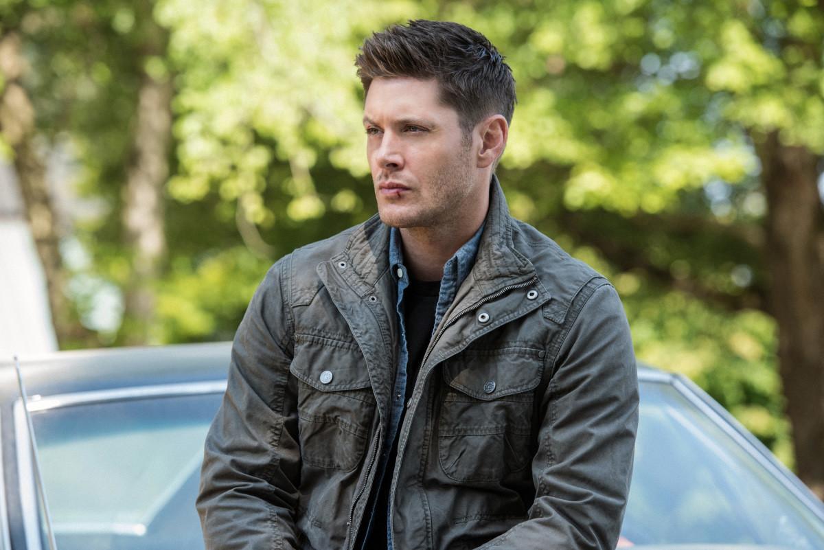 'Supernatural': Fotos promocionales del episodio 13x01 • En tu pantalla
