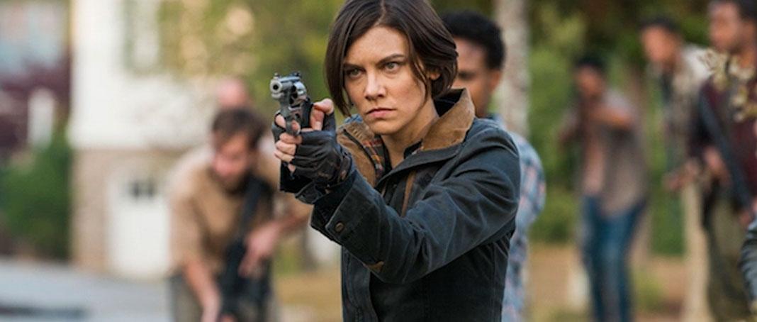 'The Walking Dead: Temporada 7', un vistazo a la edición en Blu-ray • En tu pantalla