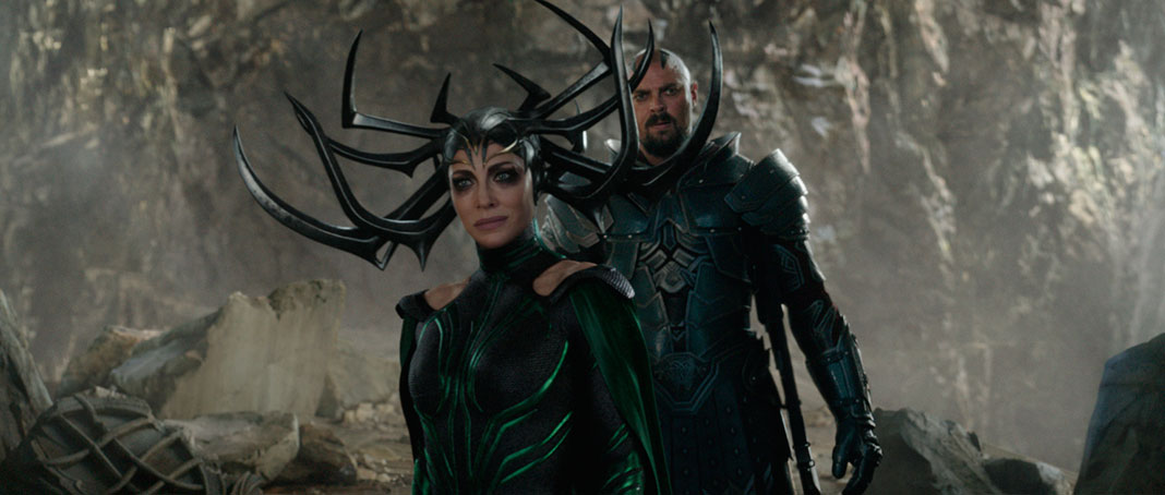 'Thor: Ragnarok', la perfecta aventura del dios del trueno • En tu pantalla