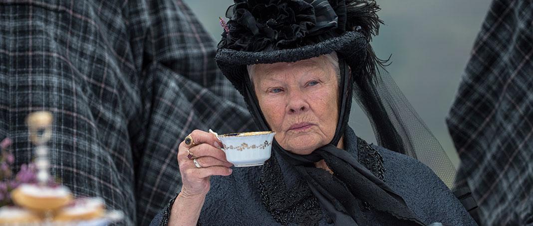 'La Reina Victoria y Abdul', una Judi Dench completamente desatada • En tu pantalla