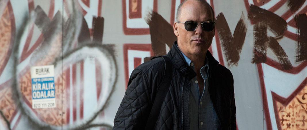 'American Assassin', Dylan O'Brien se lanza a la acción sin descanso • En tu pantalla