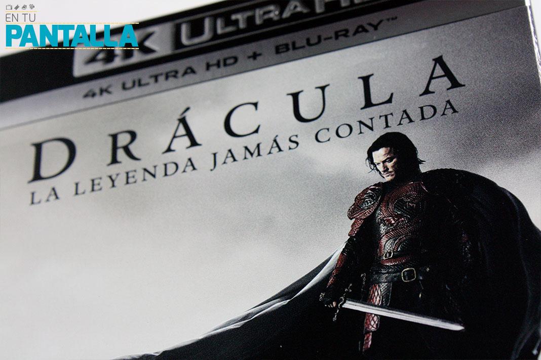 Tres 4K Ultra HD para los amantes de Drácula • En tu pantalla