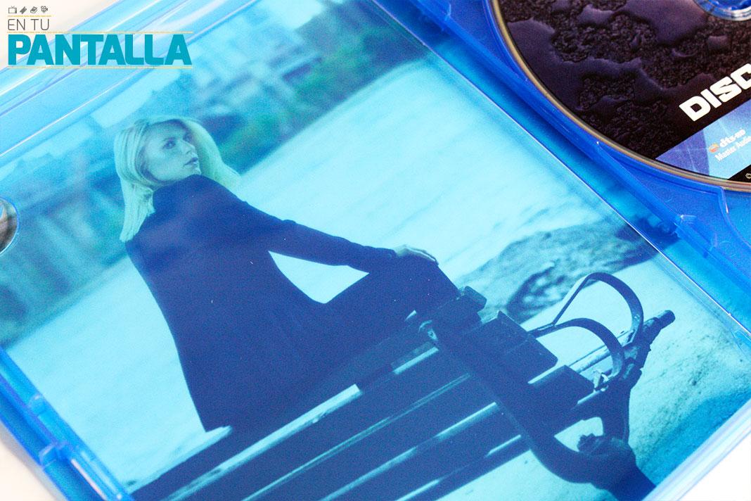 'Homeland: Temporada 6', un vistazo al Blu-ray • En tu pantalla