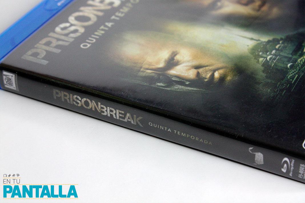 'Prison Break: Temporada 5', ¿merece la pena comprarla? • En tu pantalla