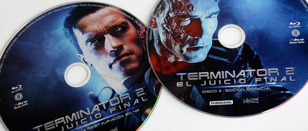 'Terminator 2', una restauración en 4K de lo más impactante