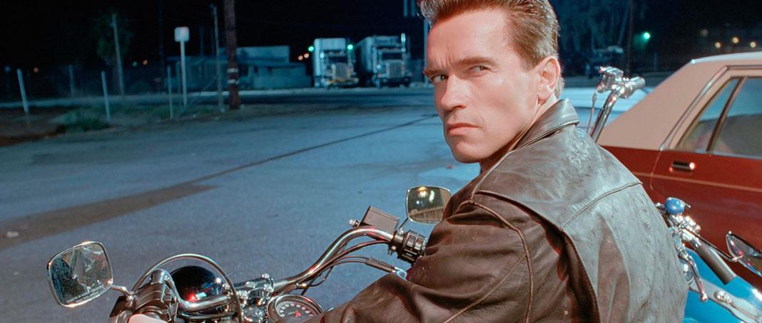 'Terminator 2', una restauración en 4K de lo más impactante • En tu pantalla