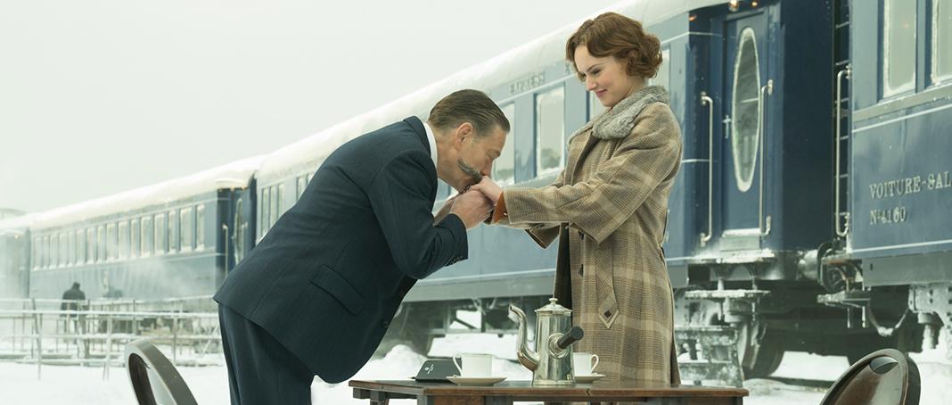 'Asesinato en el Orient Express', una adaptación a la altura • En tu pantalla