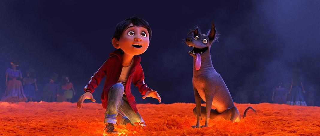 'Coco': Pixar vuelve a dar en la diana con esta emocionante aventura • En tu pantalla