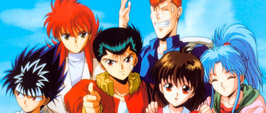 Nuevas licencias Selecta Visión [Salón del Manga 2017]: 'Naruto', 'InuYasha', 'Escaflowne',... • En tu pantalla