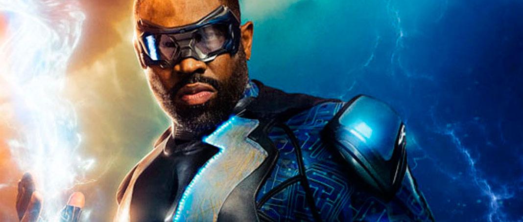 Cinco series de superhéroes que nos llegarán esta temporada • En tu pantalla
