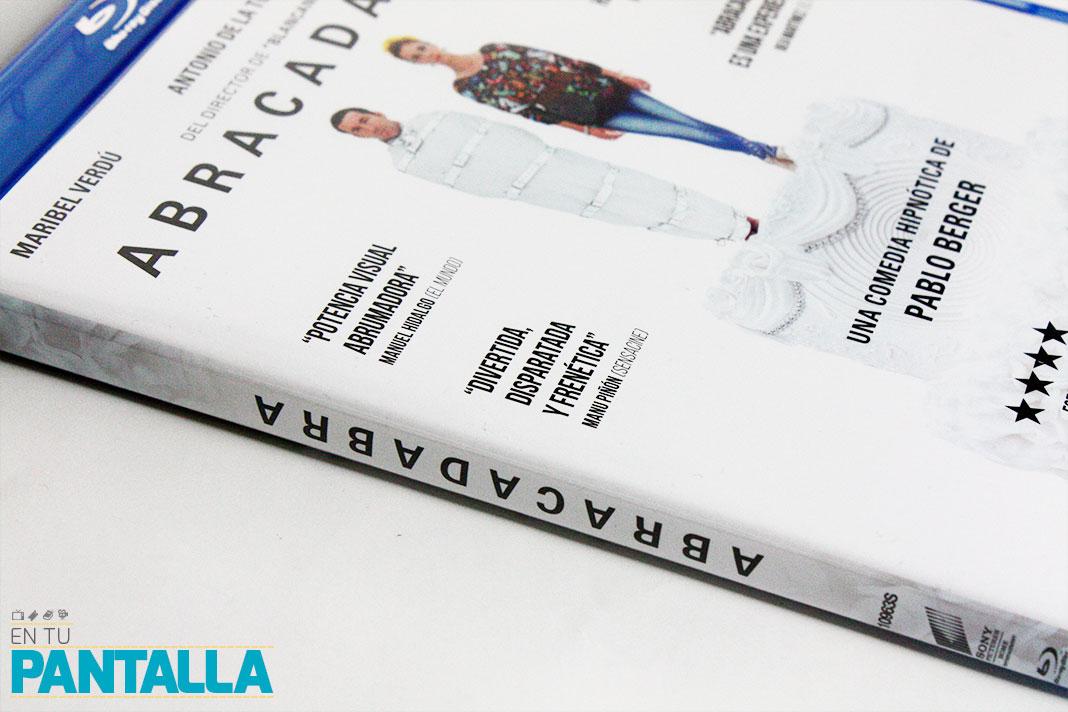 'Abracadabra': Presentación del Blu-ray y Dvd con el director y reparto • En tu pantalla