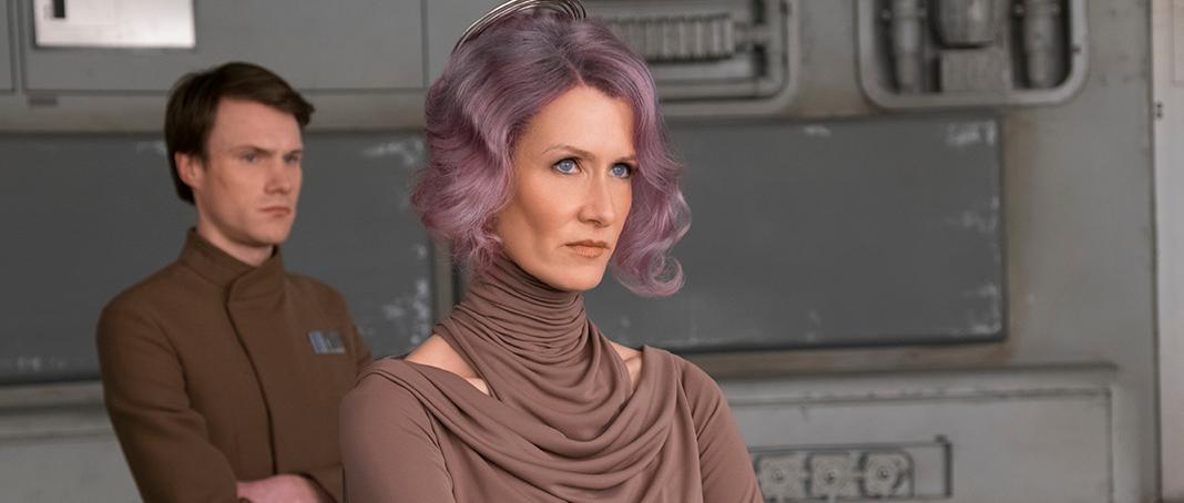 'Star Wars: Los Últimos Jedi', una nueva entrega diferente y de lo más espectacular • En tu pantalla