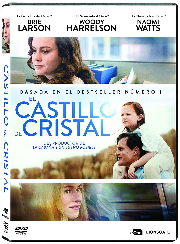 'El Castillo de Cristal' llega en Dvd el 14 de febrero • En tu pantalla