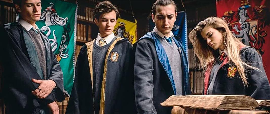 'Voldemort: Origins of the Heir': una pequeña aventura de lo más entretenida • En tu pantalla