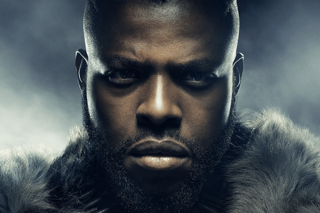 ¿Dónde hemos visto antes al reparto de 'Black Panther'? • En tu pantalla