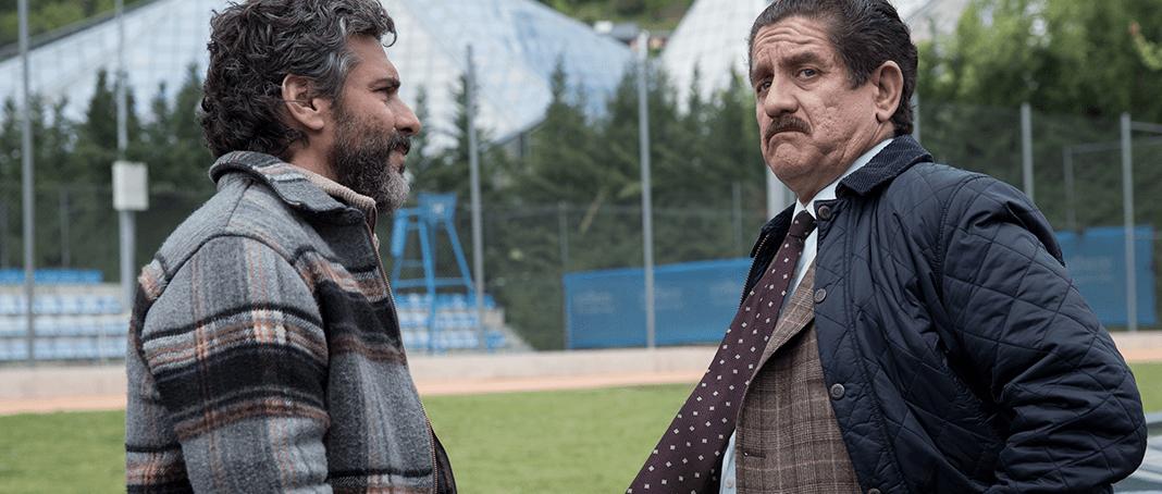 Entrevista con Leonardo Sbaraglia y Cesc Gay, protagonista y director de 'Félix' • En tu pantalla
