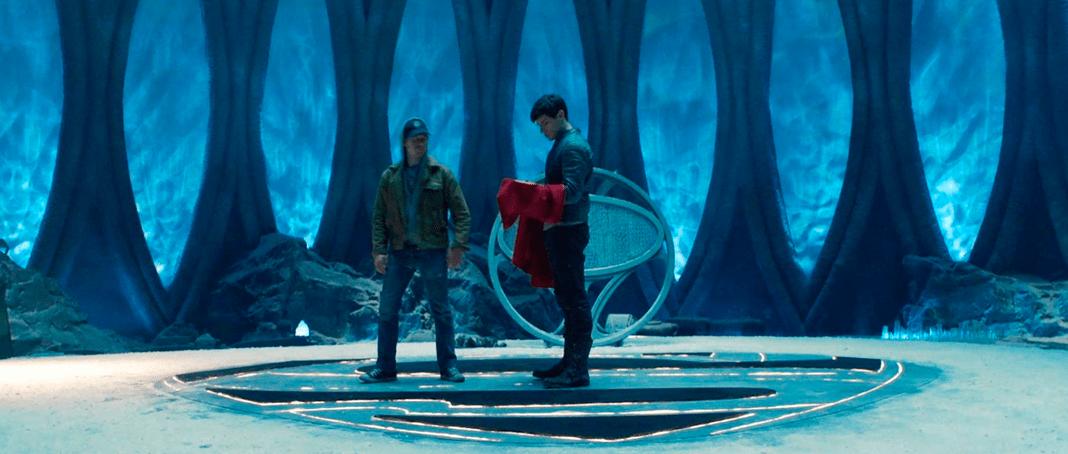'Krypton', la nueva aventura centrada en Superman... o no