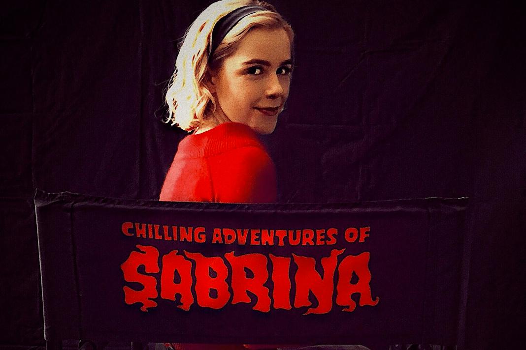 Todo lo que sabemos de 'Chilling Adventures of Sabrina', la nueva serie de Netflix