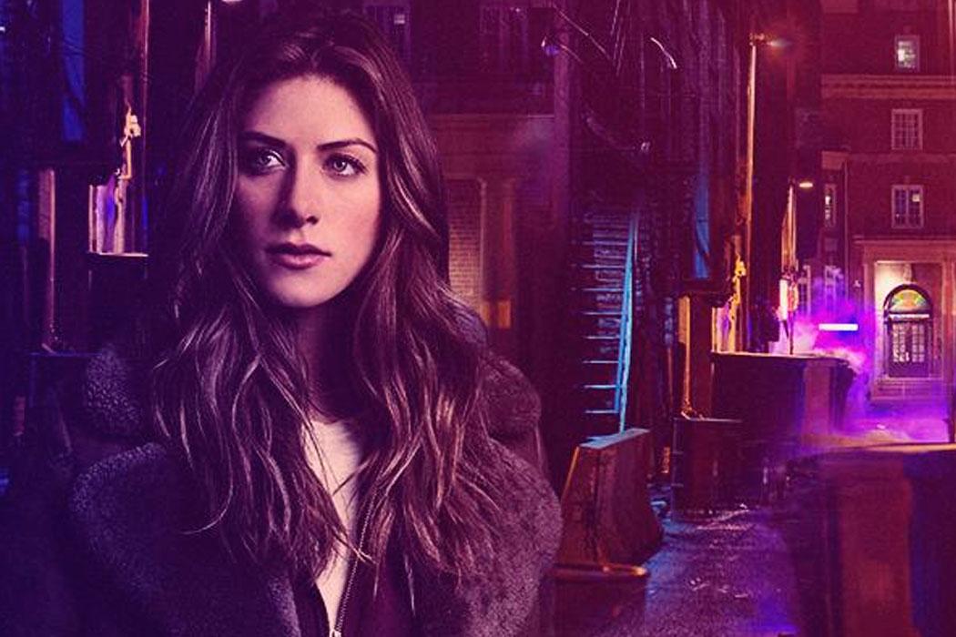 "Especial Upfronts 2018: ""The CW"" [Con tráilers] • En tu pantalla"
