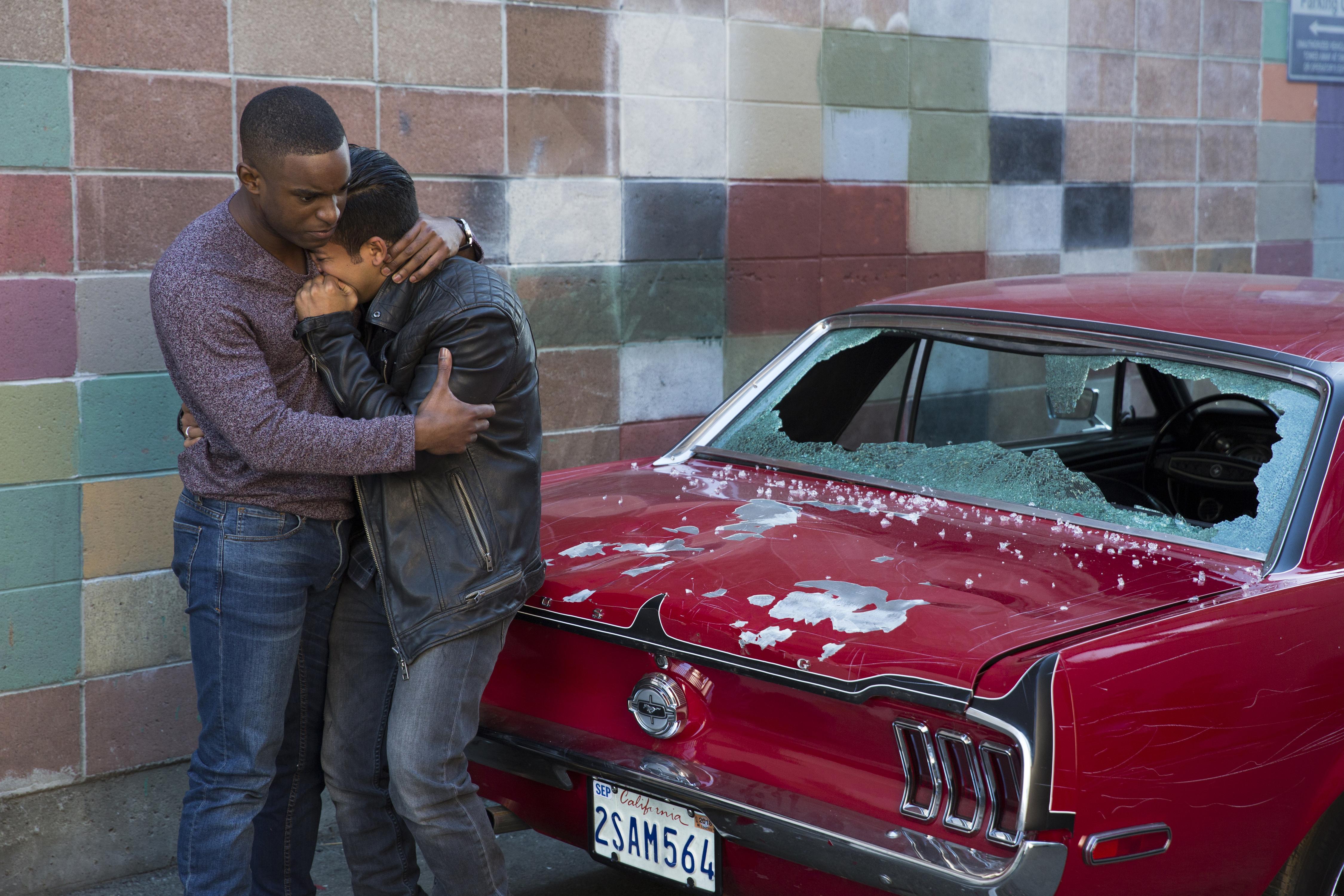 Primeras imágenes de la 2ª temporada de 'Por trece razones' • En tu pantalla