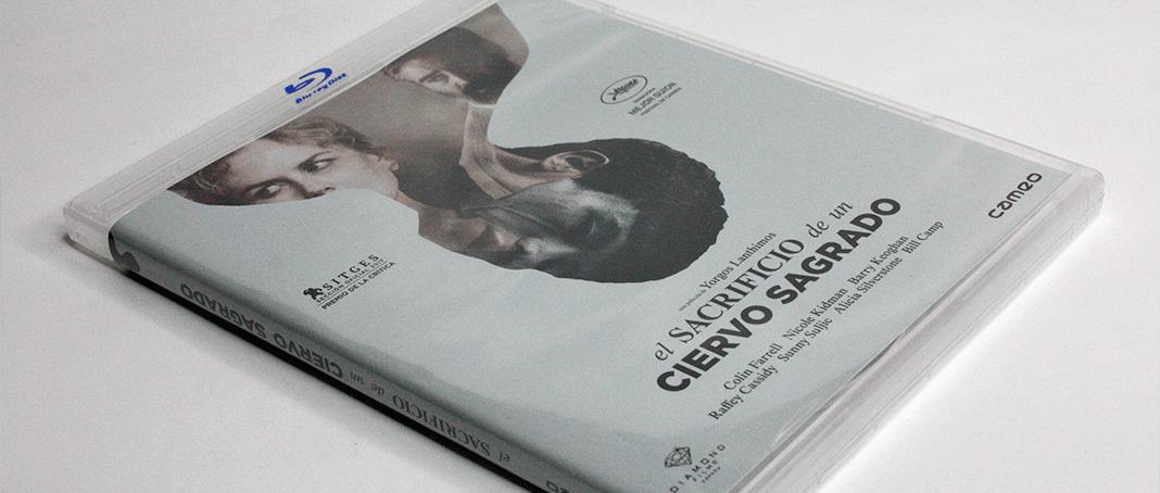 'El sacrificio de un ciervo sagrado', analizamos la edición en Blu-ray