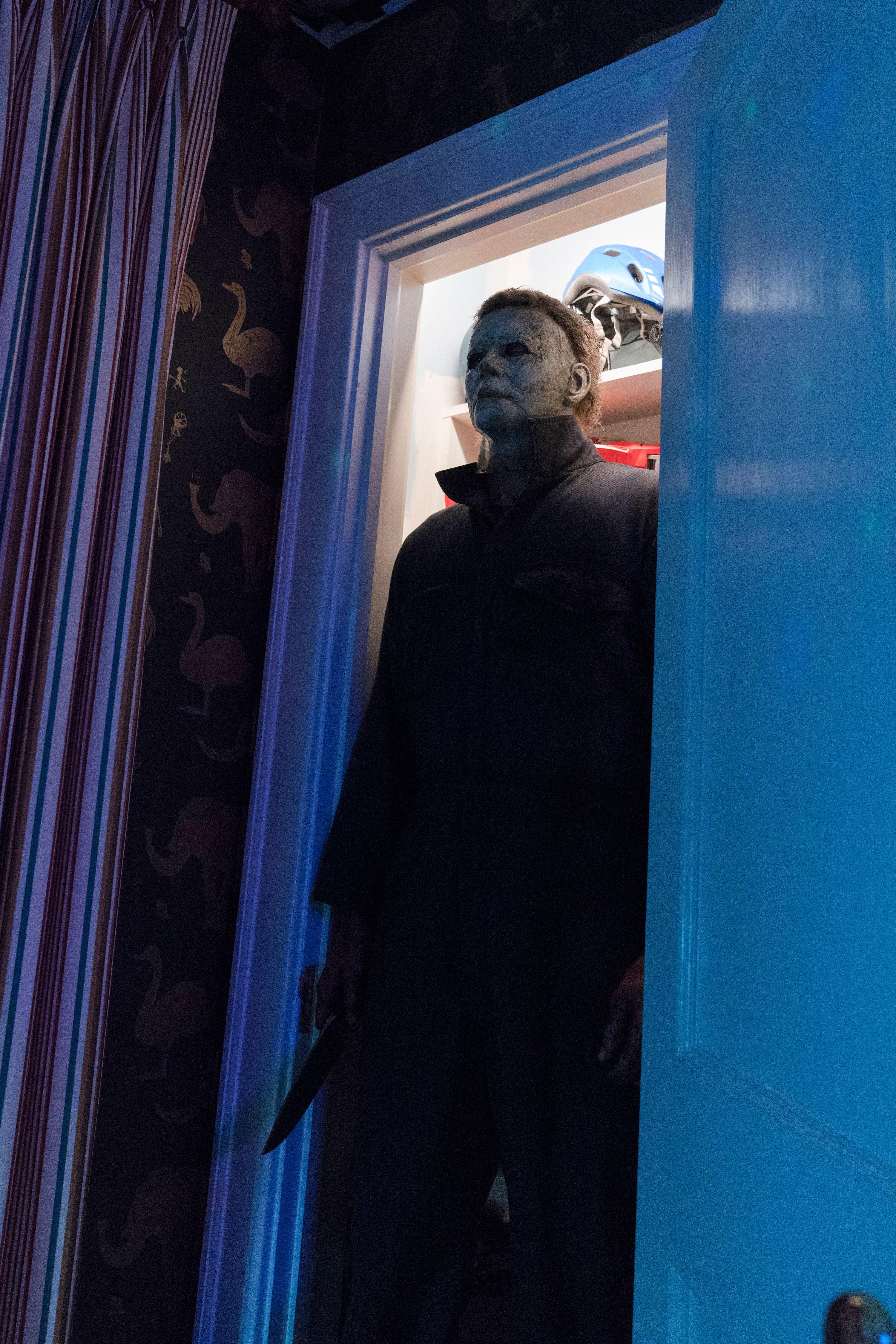 'La noche de Halloween': Nuevas imágenes y anuncio del tráiler