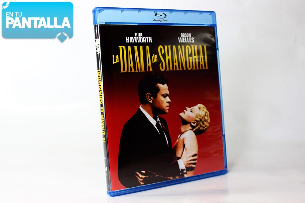 Clásicos del cine de la mano de Sony Pictures: 'Luna Nueva', 'La dama de Shanghai',... • En tu pantalla