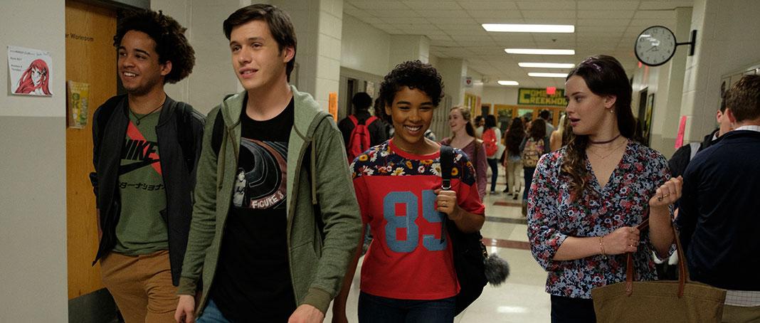 'Con Amor, Simon': Una película necesaria para todas las generaciones • En tu pantalla