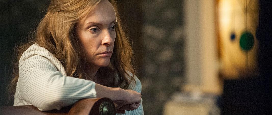 'Hereditary': Una película de terror fuera de la norma establecida • En tu pantalla