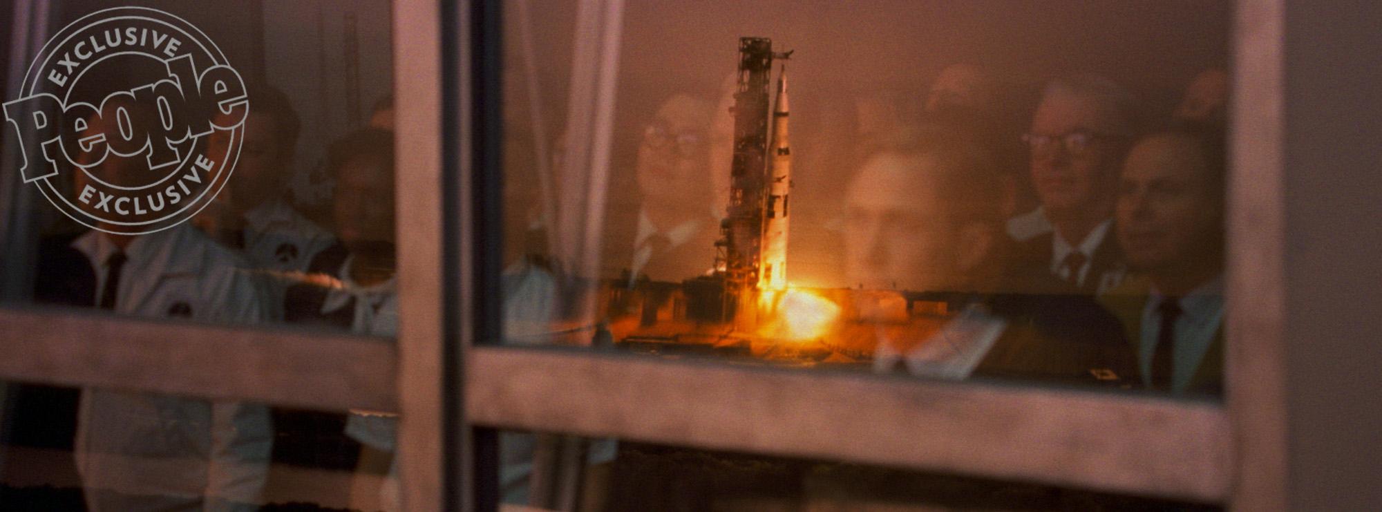 'First Man': Primeras imágenes de Ryan Gosling como Neil Armstrong • En tu pantalla
