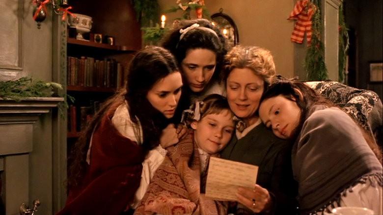 """Meryl Streep, Emma Stone y Saoirse Ronan podrían protagonizar el remake de """"Mujercitas"""" • En tu pantalla"""
