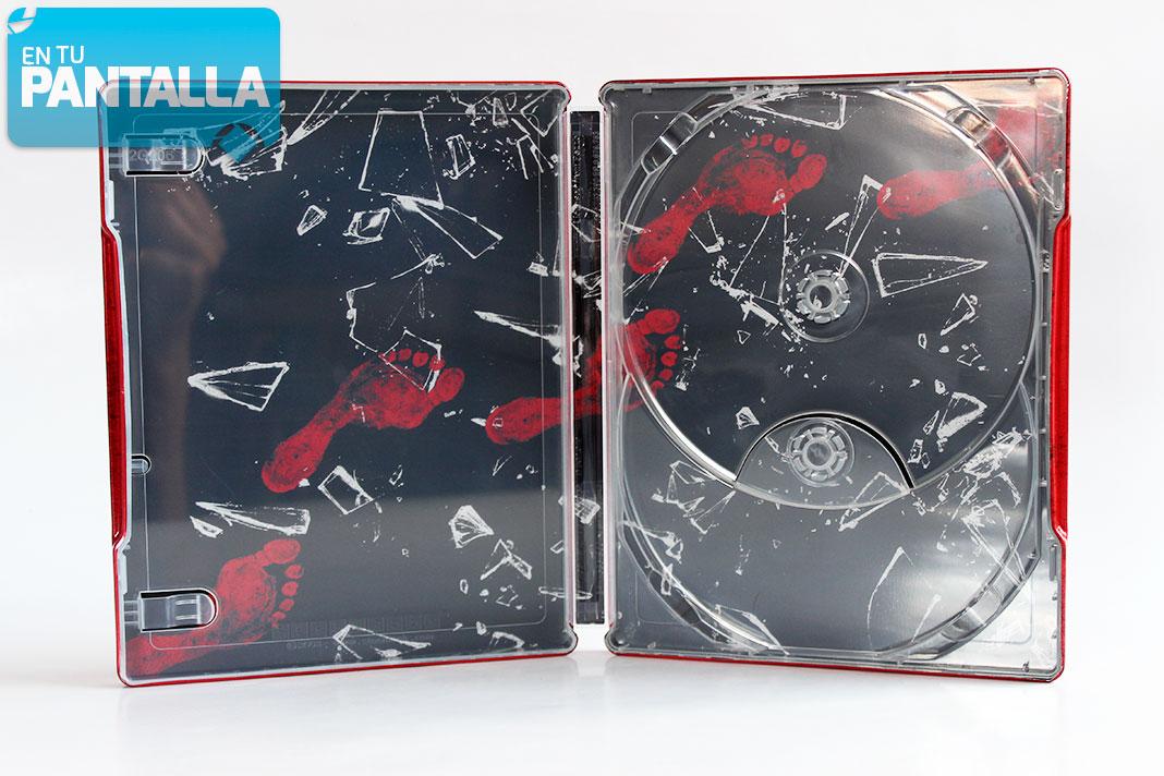 'Jungla de Cristal' llega con un Steelbook por su 30 aniversario • En tu pantalla