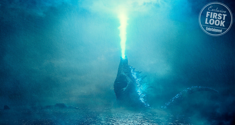 'Godzilla: King of Monsters': Primeras imágenes de esta aventura • En tu pantalla