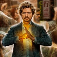 'Iron Fist' Póster temporada 1