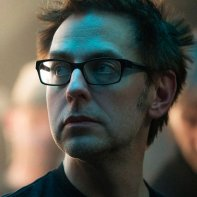 James Gunn Despedido