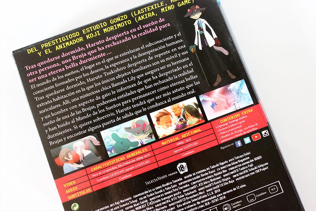 18if Blu-ray Selecta Visión
