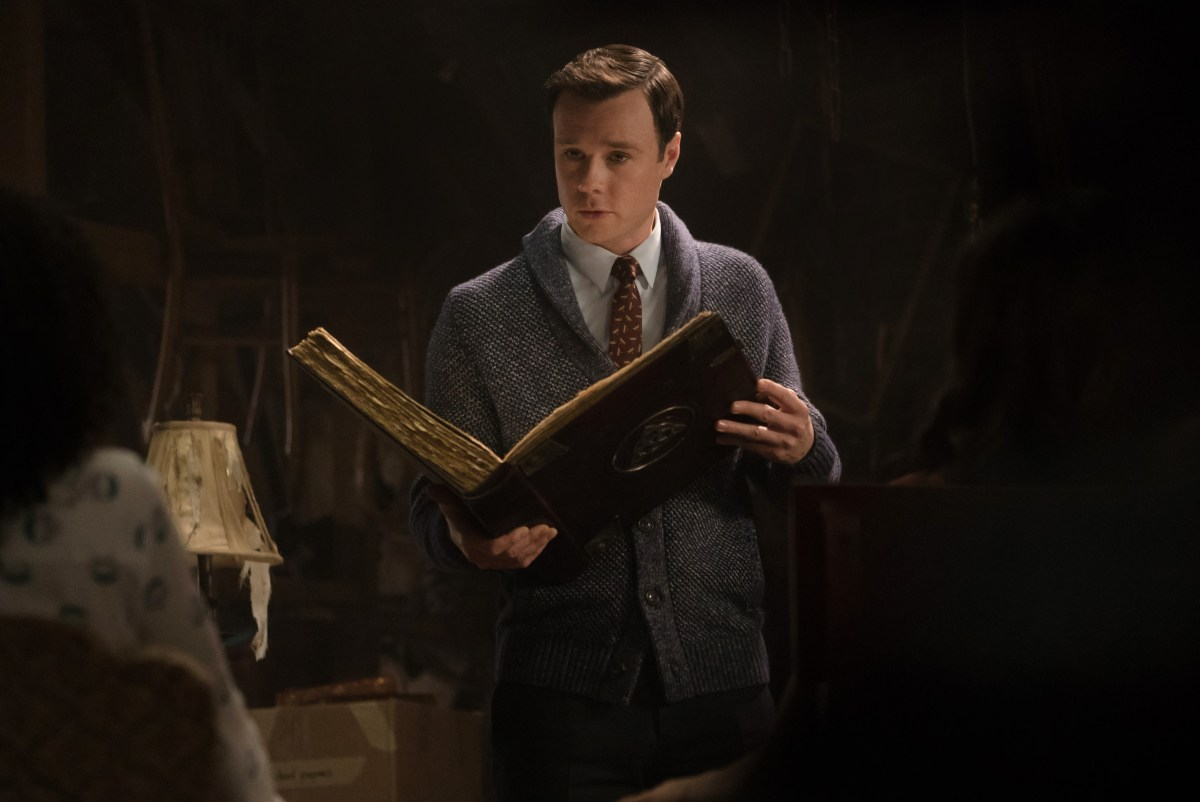 "'Charmed' -- ""1x01 Piloto"""