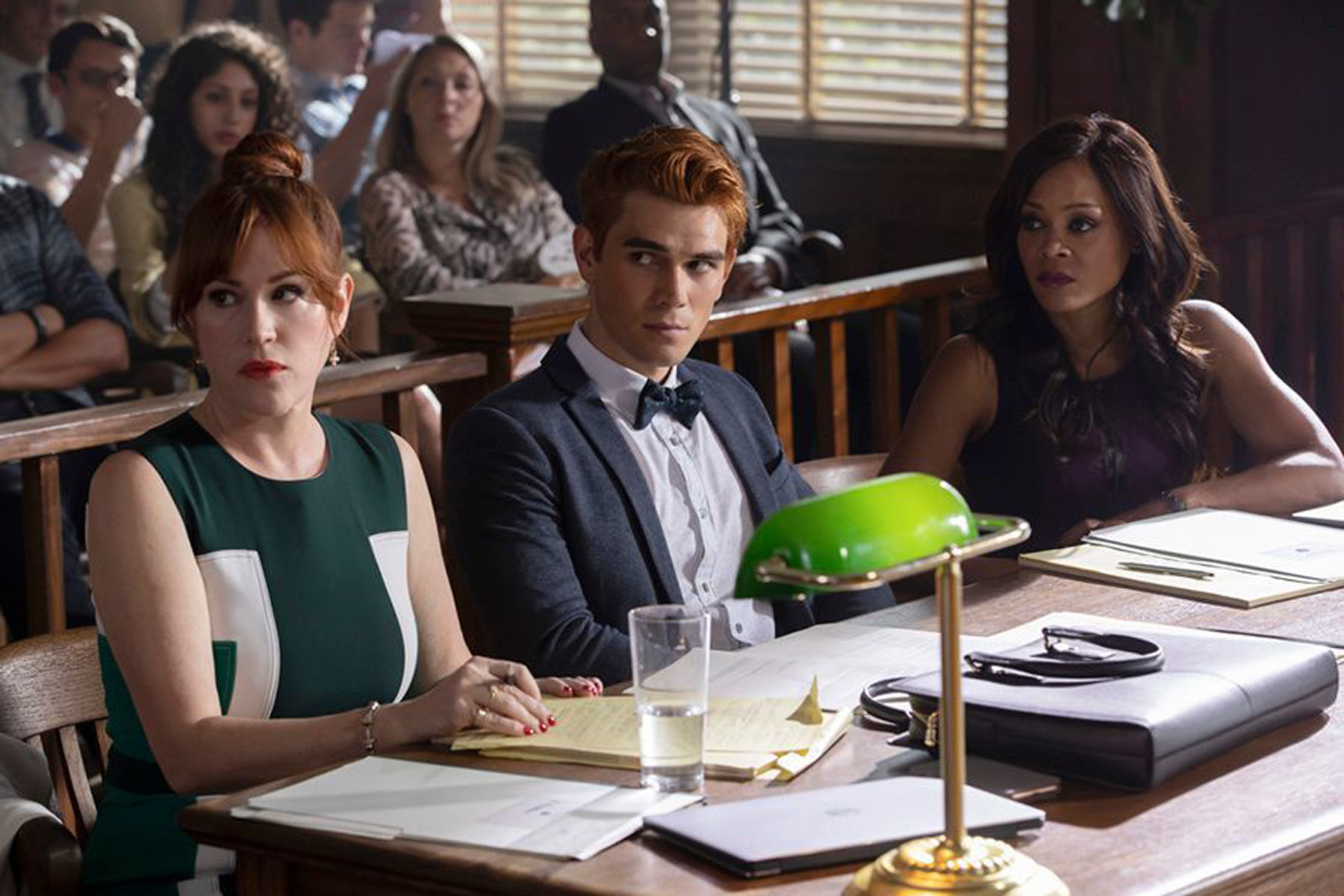 'Riverdale' - Temporada 3