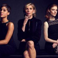 The Good Fight Temporada 1 Dvd