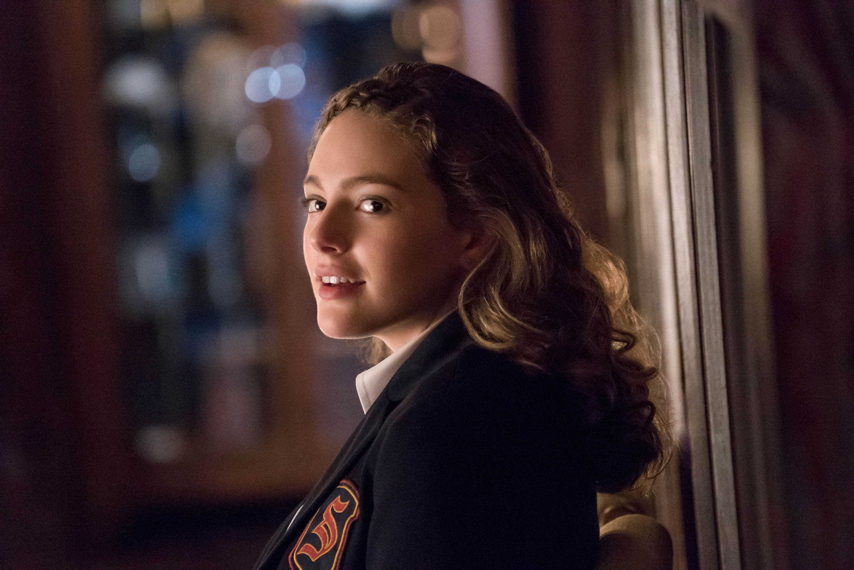 'Legacies' - La nueva serie de la CW