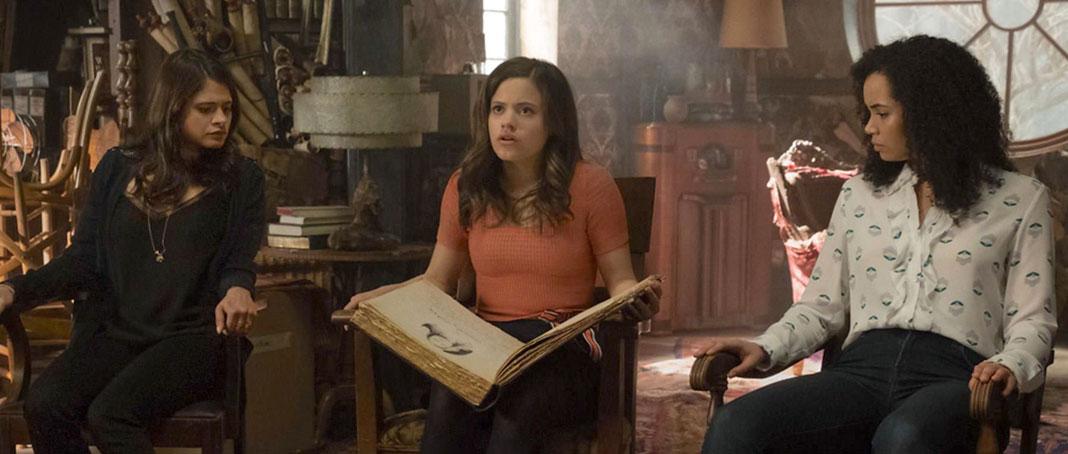 'Charmed (2018)'