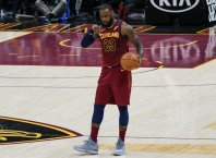 """LeBron James"" by Erik Drost (CC BY 2.0)"