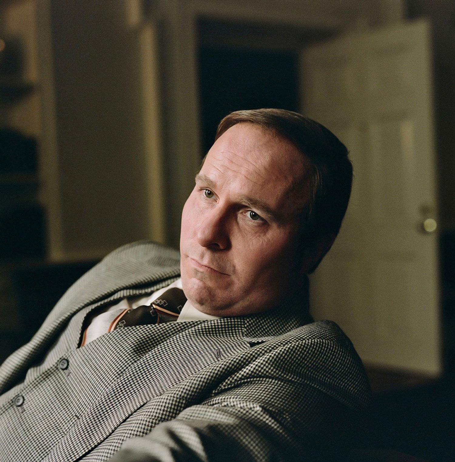 'El vicio del poder' con Christian Bale como Dick Cheney