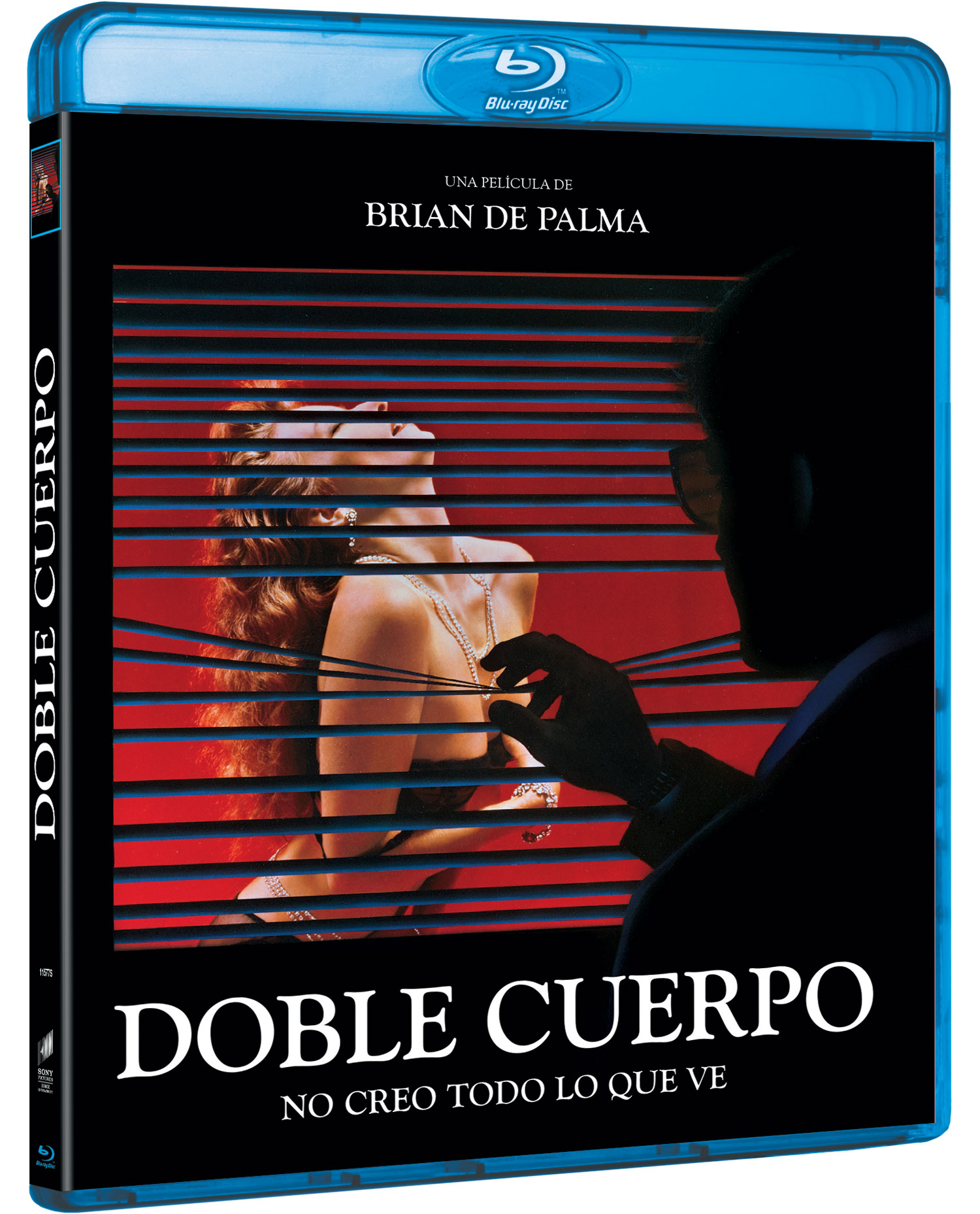 'Doble Cuerpo' Blu-ray | Sony Pictures Video España