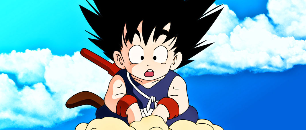 'Dragon Ball' en Blu-ray | Selecta Visión
