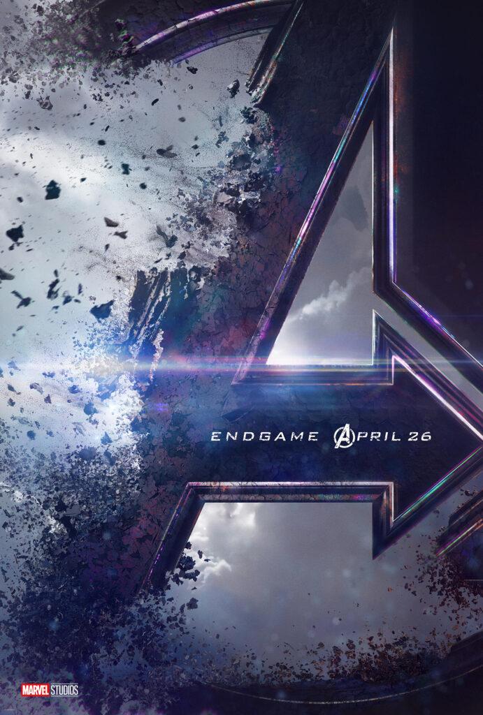 'Vengadores: Endgame': Primer póster de este fin de juego