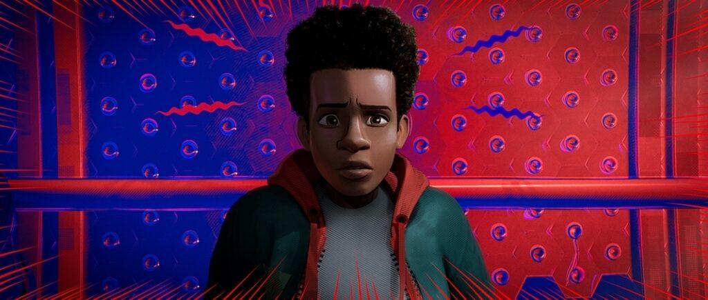 'Spider-Man: Un nuevo universo', la película que los fans del cómic estaban esperando • En tu pantalla