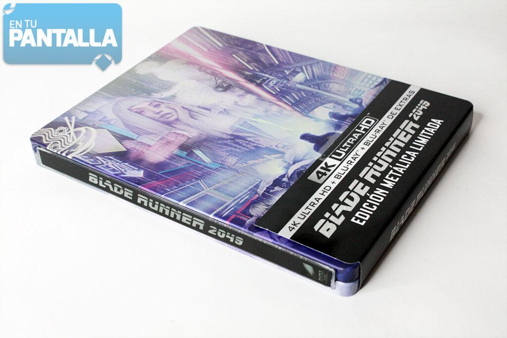'Blade Runner 2049': Analizamos la edición 4K Ultra HD