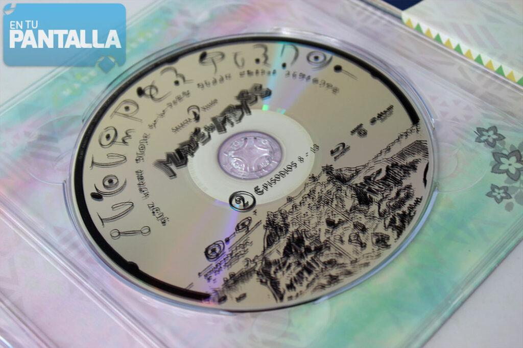 'Made in Abyss, Temporada 1': Una de las mejores ediciones de Selecta Visión en Blu-ray • En tu pantalla